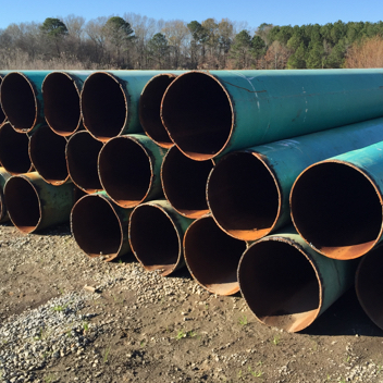 Pipe Purchasing - Piper Yard Incorporation